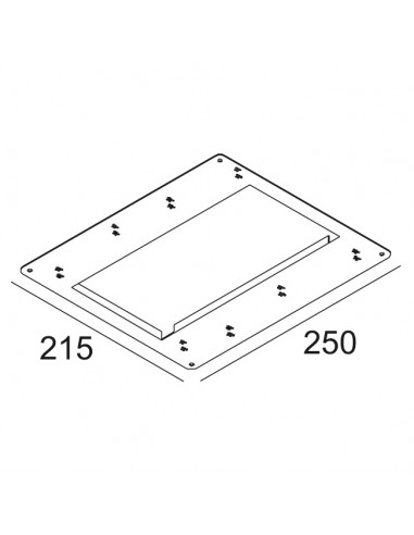 Room Lighting Planner likewise 6979 Delta Light Plasterkit 127 5414823018305 additionally Kitchen Electrical additionally Search additionally 120v Led Wiring Diagram. on led outdoor lighting
