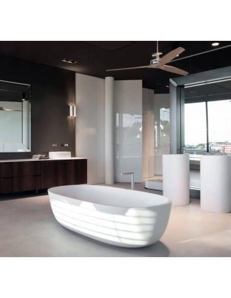 BRICK IN THE WALL Indox 2x50 Mini Es IP54 Bathroom