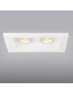 BRICK IN THE WALL Indox 2x50 IP54 Bathroom LED 700 lm CRI97