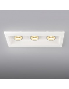 BRICK IN THE WALL Indox 3x50 IP54 Bathroom LED 700 lm CRI80