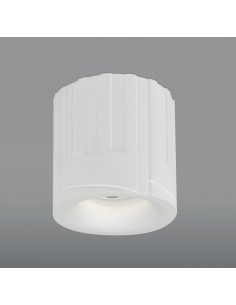 BRICK IN THE WALL Level R 50 IP54 Bathroom LED 500 lm remote driver Fix WARMDIM
