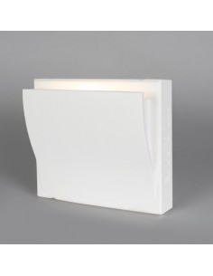 BRICK IN THE WALL Wave S IP20 LED 500LM 230VAC WARMDIM