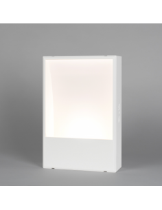 BRICK IN THE WALL Big IP54 Bathroom LED 1200LM remote driver