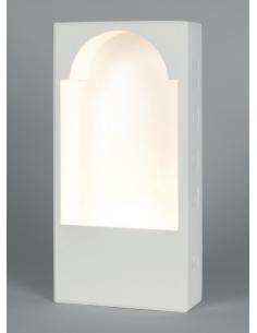 BRICK IN THE WALL Moor 4 IP54 Bathroom LED 800LM 230VAC