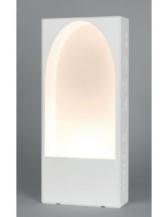 BRICK IN THE WALL Moor Large 2 IP54 Bathroom LED 800LM 230VAC