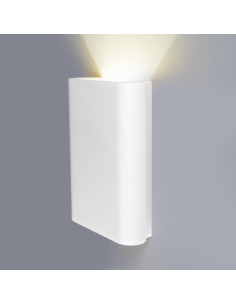 BRICK IN THE WALL Zyrco H Mono IP20 LED 1500LM 230VAC