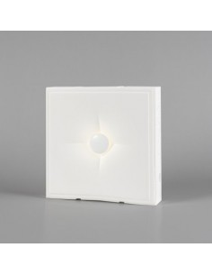 BRICK IN THE WALL Button 1 LED DIM 100LM