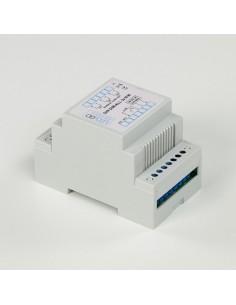 Delta Light LED POWER CONVERTER 24V-DC TO MULTI CURRENT 48W DIM9
