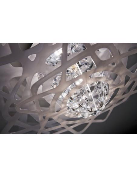 Slamp AURORA LARGE CEILING LAMP