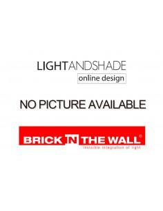 BRICK IN THE WALL Concrete box Indox 3x50