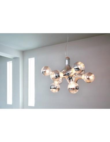 Next dna chandelier xl ne 1033 07 0101 next dna chandelier xl next0231 aloadofball Gallery