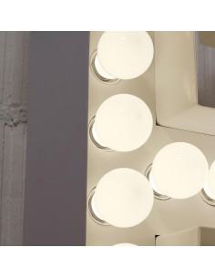 SELETTI Vegaz replace lamp 12v e27