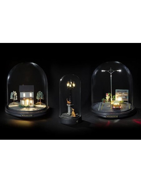 SELETTI Table lamp  - My Little Neighbour