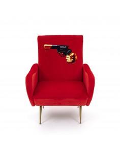 SELETTI Toiletpaper Armchair  - Revolver