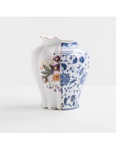 SELETTI Hybrid Porcelain Vase - Melania