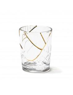 SELETTI Kintsugi Glass - n'1