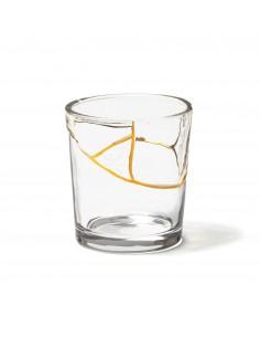 SELETTI Kintsugi Glass - n'3