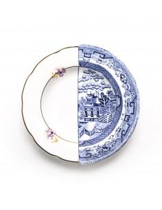 SELETTI Hybrid Porcelain Soup bowl - Fillide