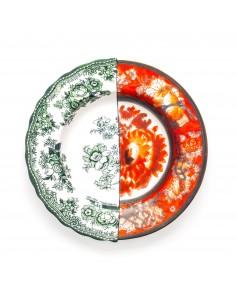 SELETTI Hybrid Porcelain Soup bowl - Cecilia