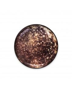 SELETTI Diesel Cosmic Diner Plate  - Callisto