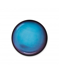 SELETTI Diesel Cosmic Diner Plate  - Neptune