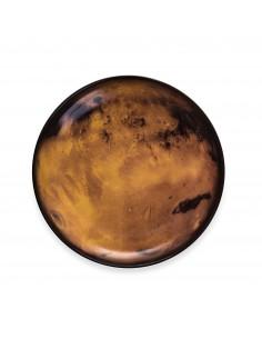 SELETTI Diesel Cosmic Diner Plate  - Venus