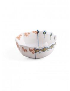 SELETTI Hybrid Porcelain Bowl - Aror