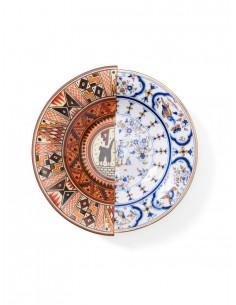 SELETTI Hybrid Porcelain Soup bowl - Tula