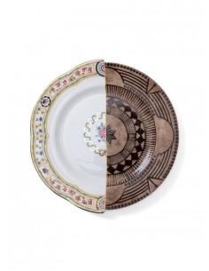 SELETTI Hybrid Porcelain Plate - Hobyo