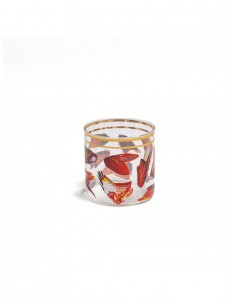 SELETTI Toiletpaper Glass - Wings
