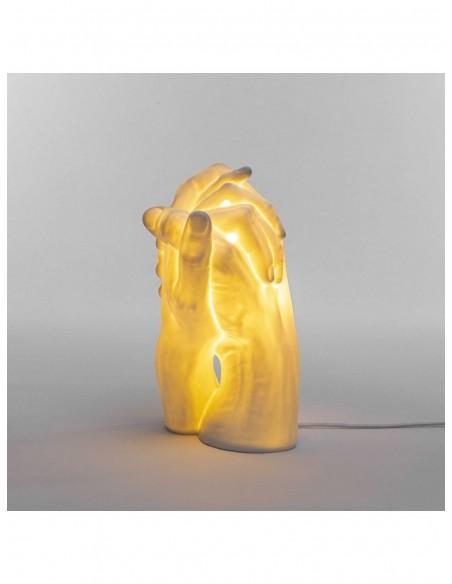 SELETTI With Me Lamp