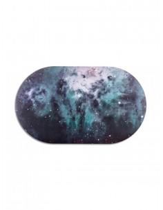 SELETTI Cosmic Diner - Placemat Nebulosa