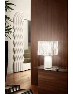 SLAMP Accordéon Table lamp