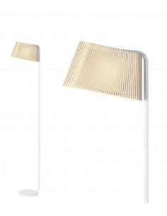 SECTO DESIGN Owalo 7010 Floorlamp