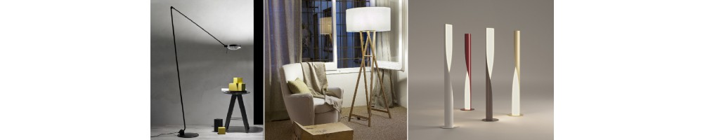 Buy floor lamps online? Discover our big assortment!