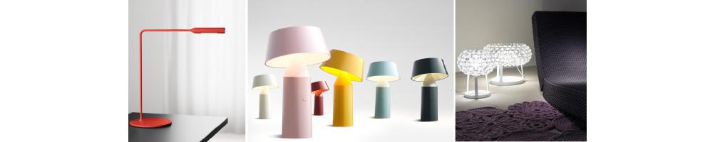 Tafel-Bureau lampen